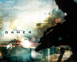 Gamer ©2009 Maple Pictures